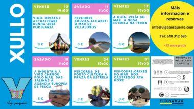 Programa Vigo Pesqueiro