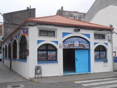 Museo do Mar de Noia